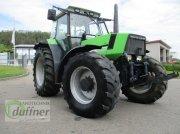 Traktor des Typs Deutz-Fahr DX 6.61, Gebrauchtmaschine in Münsingen
