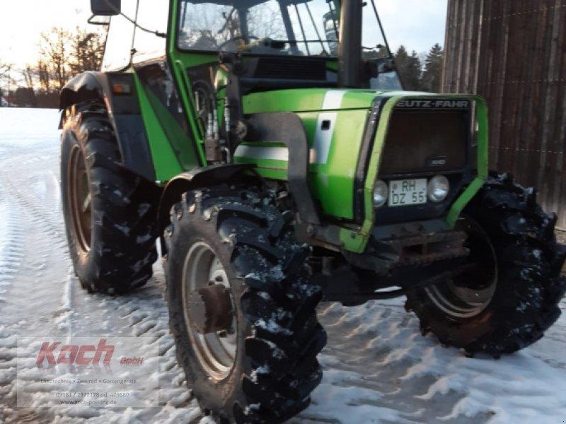 Traktor tipa Deutz-Fahr DX 80, Gebrauchtmaschine u Neumarkt / Pölling (Slika 1)