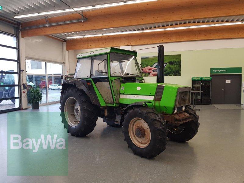 Traktor des Typs Deutz-Fahr DX 85 AS, Gebrauchtmaschine in Bamberg (Bild 1)