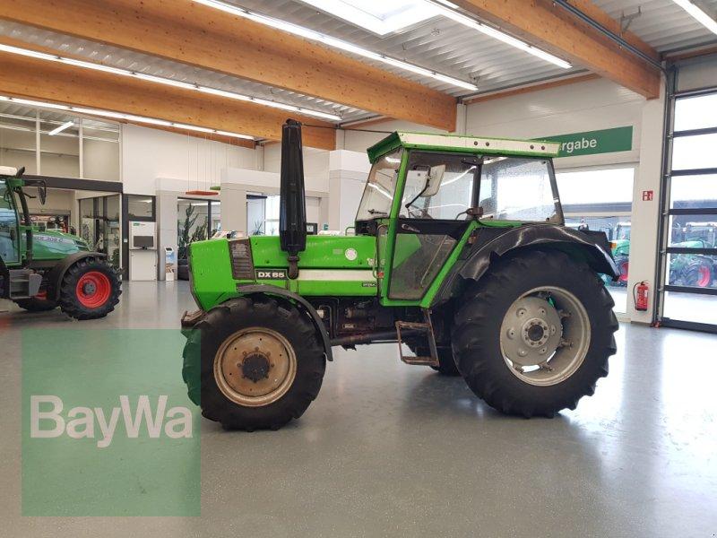 Traktor des Typs Deutz-Fahr DX 85 AS, Gebrauchtmaschine in Bamberg (Bild 2)