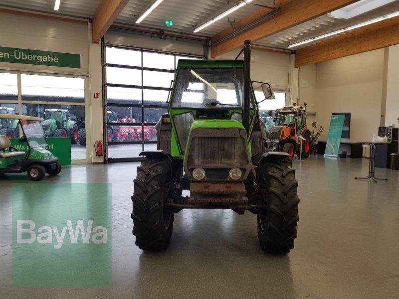 Traktor des Typs Deutz-Fahr DX 85 AS, Gebrauchtmaschine in Bamberg (Bild 3)