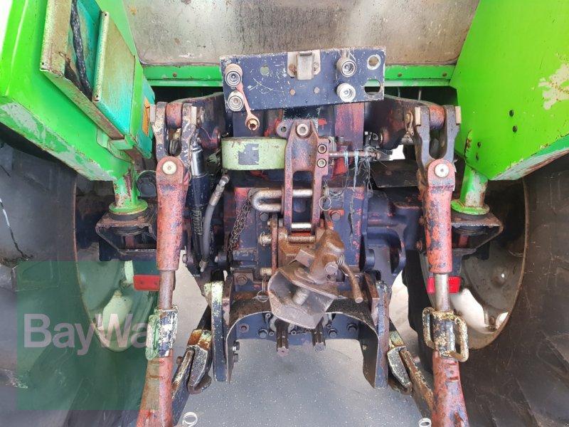 Traktor des Typs Deutz-Fahr DX 85 AS, Gebrauchtmaschine in Bamberg (Bild 5)