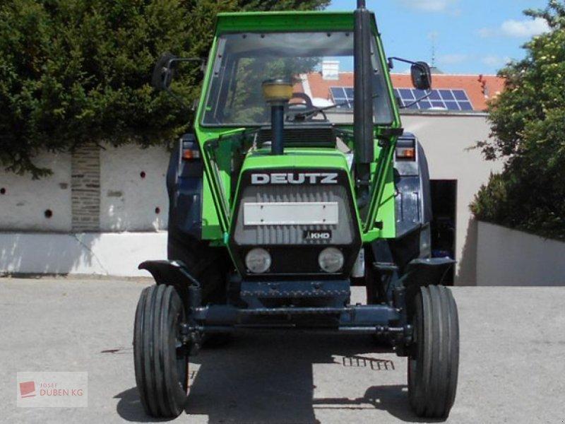 Traktor des Typs Deutz-Fahr DX 85, Gebrauchtmaschine in Ziersdorf (Bild 3)