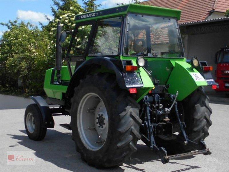 Traktor des Typs Deutz-Fahr DX 85, Gebrauchtmaschine in Ziersdorf (Bild 5)