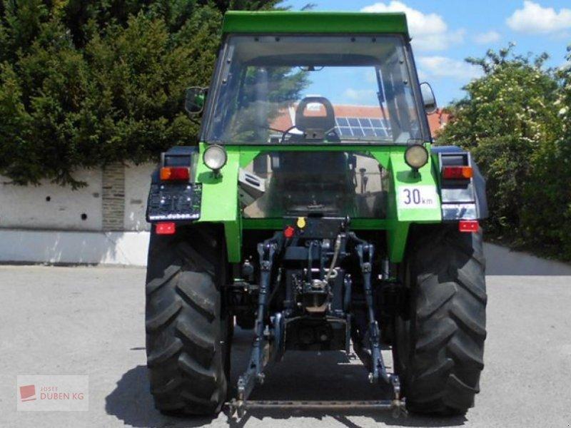 Traktor des Typs Deutz-Fahr DX 85, Gebrauchtmaschine in Ziersdorf (Bild 6)