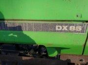 Traktor a típus Deutz-Fahr DX 85, Gebrauchtmaschine ekkor: Schierling