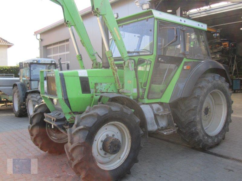 Traktor tipa Deutz-Fahr DX 86 A, Gebrauchtmaschine u Lörzweiler (Slika 1)