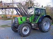 Deutz-Fahr DX 86 Frontlader+Druckluft Tractor