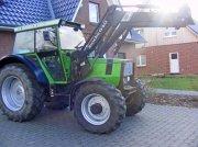 Deutz-Fahr Dx 86 Frontlader+Druckluft Traktor