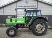 Deutz-Fahr DX 90 med registreringsattest til. Traktor