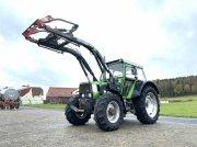 Traktor типа Deutz-Fahr DX 92 mit Frontlader, Gebrauchtmaschine в Steinau