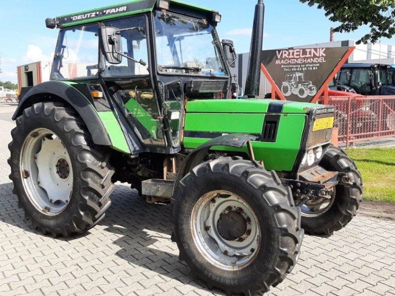 Traktor des Typs Deutz-Fahr DX4.50, Gebrauchtmaschine in Schoonebeek (Bild 1)