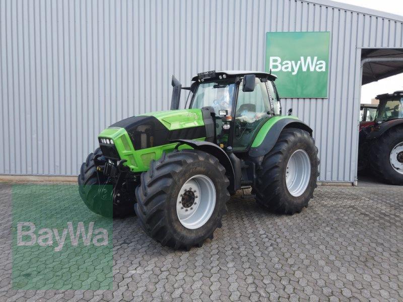 Traktor des Typs Deutz-Fahr GEBR. AGROTRON L730 DCR, Gebrauchtmaschine in Manching (Bild 1)