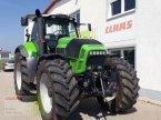 Traktor des Typs Deutz-Fahr GEBR. DEUTZ AGROTRON X 720 in Aurach