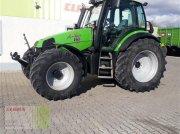 Traktor des Typs Deutz-Fahr GEBR. DEUTZ-FAHR AGROTRON 150, Gebrauchtmaschine in Aurach