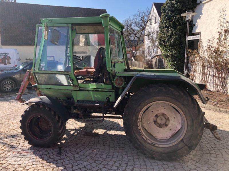 Traktor типа Deutz-Fahr Intrac 2003 A, Gebrauchtmaschine в Schwandorf (Фотография 1)