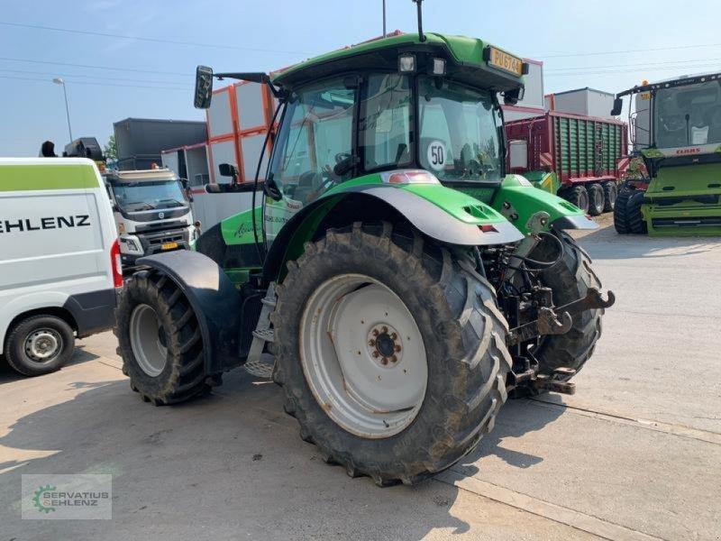 Traktor des Typs Deutz-Fahr K 100, Gebrauchtmaschine in Rittersdorf (Bild 6)