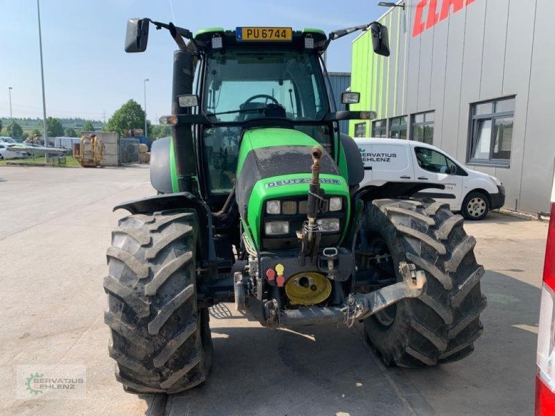Traktor des Typs Deutz-Fahr K 100, Gebrauchtmaschine in Rittersdorf (Bild 19)