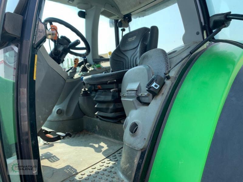Traktor des Typs Deutz-Fahr K 100, Gebrauchtmaschine in Rittersdorf (Bild 16)