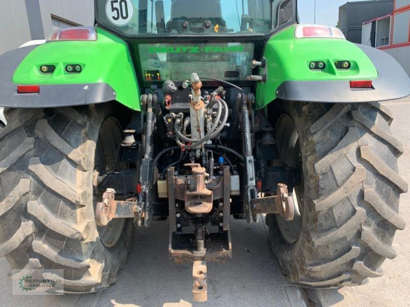 Traktor des Typs Deutz-Fahr K 100, Gebrauchtmaschine in Rittersdorf (Bild 4)
