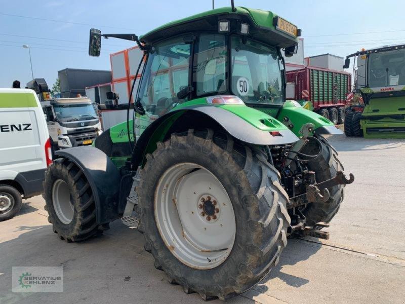Traktor des Typs Deutz-Fahr K 100, Gebrauchtmaschine in Rittersdorf (Bild 7)