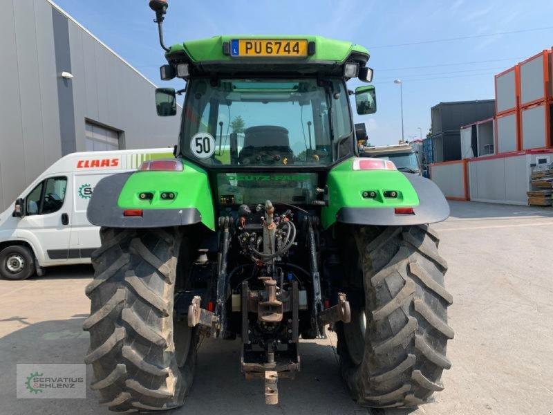 Traktor des Typs Deutz-Fahr K 100, Gebrauchtmaschine in Rittersdorf (Bild 5)