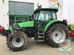 Traktor des Typs Deutz-Fahr K 110 in Alsfeld