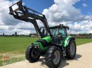 Traktor des Typs Deutz-Fahr K 410, Gebrauchtmaschine in Oyten