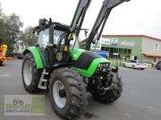 Traktor a típus Deutz-Fahr K 410, Gebrauchtmaschine ekkor: Wernberg-Köblitz