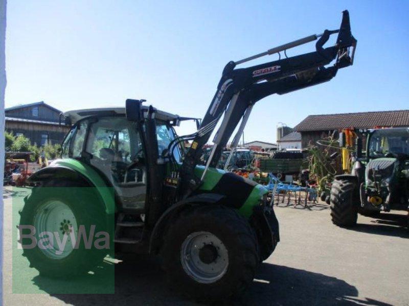 Traktor du type Deutz-Fahr K 420       #470, Gebrauchtmaschine en Tuntenhausen (Photo 2)