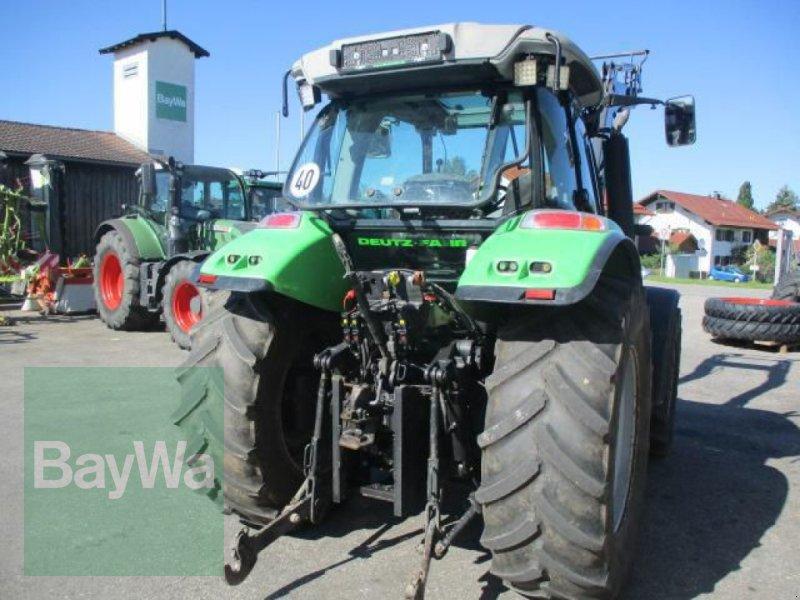 Traktor du type Deutz-Fahr K 420       #470, Gebrauchtmaschine en Tuntenhausen (Photo 3)