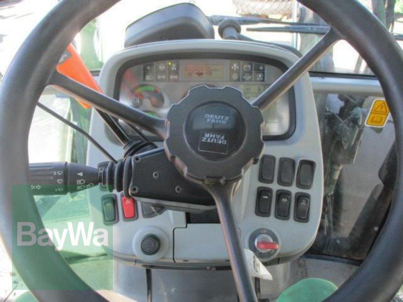 Traktor du type Deutz-Fahr K 420       #470, Gebrauchtmaschine en Tuntenhausen (Photo 9)