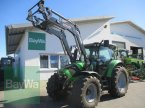 Traktor des Typs Deutz-Fahr K 420       #470 in Schönau b.Tuntenhaus