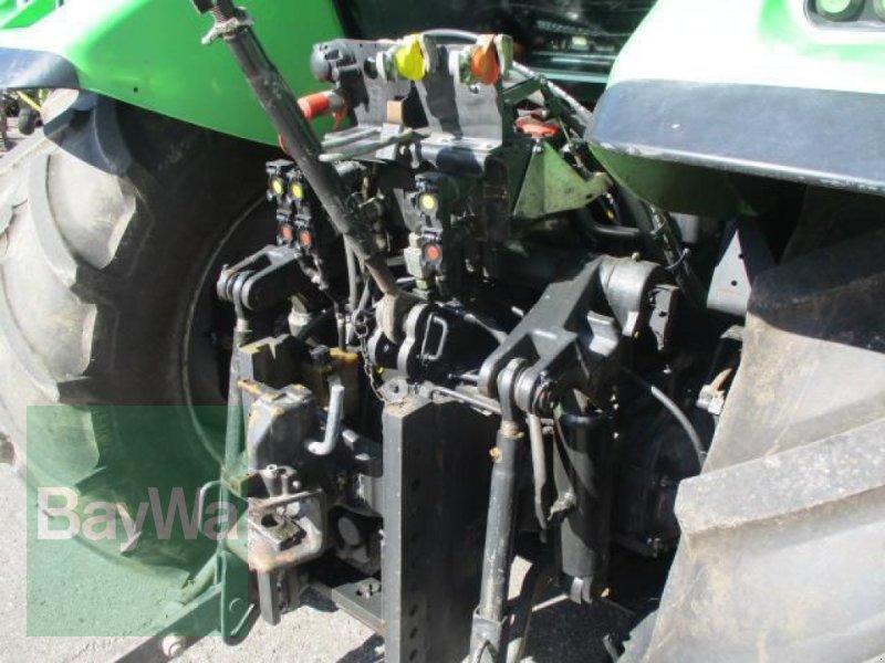 Traktor du type Deutz-Fahr K 420       #470, Gebrauchtmaschine en Tuntenhausen (Photo 4)
