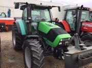 Traktor des Typs Deutz-Fahr K 610, Gebrauchtmaschine in MONTESQUIEU