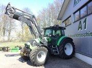 Deutz-Fahr K 610 Тракторы