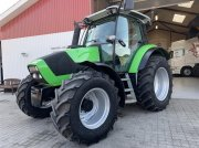 Traktor tip Deutz-Fahr K410 KUN 2200 TIMER OG AFFJEDRET FØREHUS!, Gebrauchtmaschine in Aalestrup