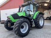 Traktor typu Deutz-Fahr K410 KUN 2200 TIMER OG AFFJEDRET FØREHUS!, Gebrauchtmaschine w Aalestrup