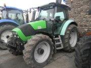 Traktor typu Deutz-Fahr K420, Gebrauchtmaschine v ENNEZAT