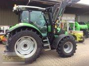 Traktor des Typs Deutz-Fahr K430 PL, Gebrauchtmaschine in Zülpich