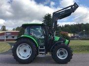 Traktor типа Deutz-Fahr K90 Profiline ca. 160h, Gebrauchtmaschine в Jönköping