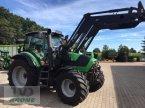 Traktor типа Deutz-Fahr M 615 Profi Line в Spelle