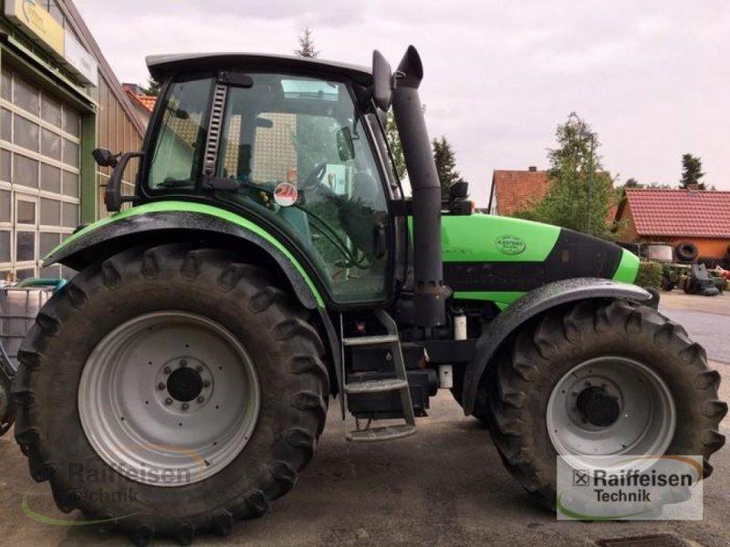 Traktor des Typs Deutz-Fahr M 620, Gebrauchtmaschine in Edemissen (Bild 2)
