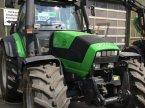 Traktor des Typs Deutz-Fahr M 620 in Edemissen