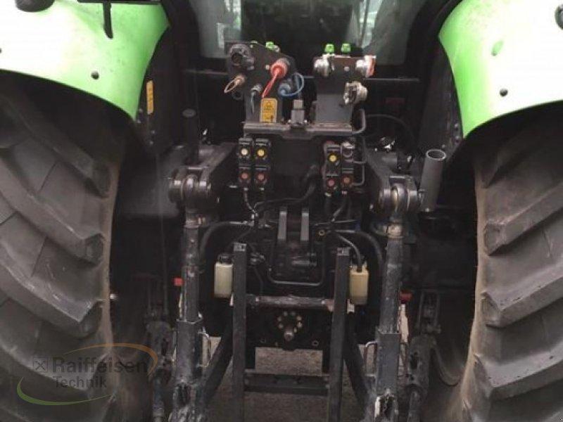 Traktor des Typs Deutz-Fahr M 620, Gebrauchtmaschine in Edemissen (Bild 3)