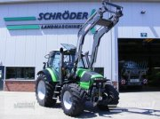 Traktor des Typs Deutz-Fahr M 620, Gebrauchtmaschine in Völkersen