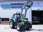 Traktor a típus Deutz-Fahr M 620, Gebrauchtmaschine ekkor: Völkersen