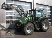 Traktor типа Deutz-Fahr M 625 Profiline, Gebrauchtmaschine в Lauingen