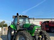 Traktor des Typs Deutz-Fahr M 650 Agrotron, Gebrauchtmaschine in Semmenstedt