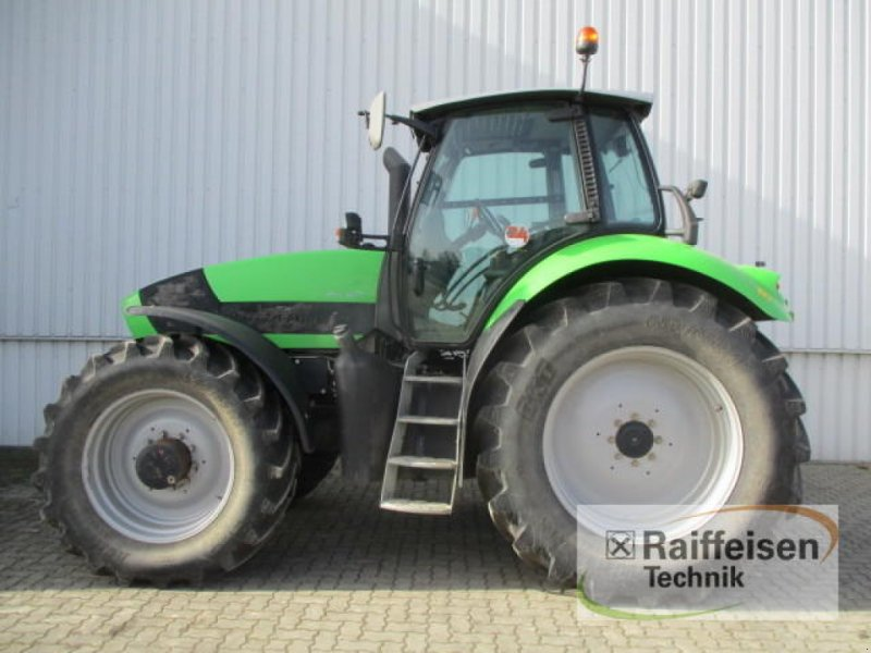 Traktor of the type Deutz-Fahr M 650 Agrotron, Gebrauchtmaschine in Holle (Picture 1)